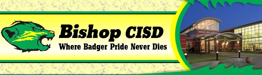 Bishop Consolidated ISD